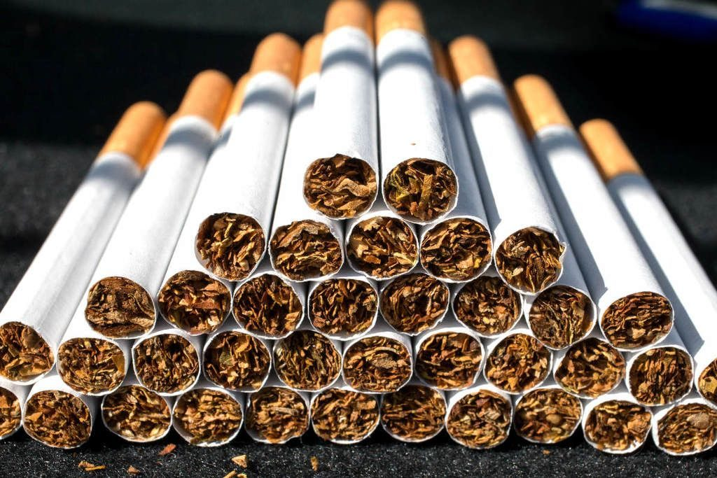 FUMAR PUEDE PROVOCAR CALLOS