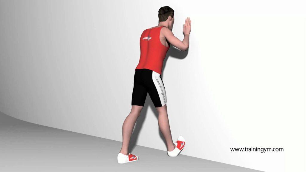 Estudio biomecánico para deportistas